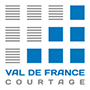 VAL DE FRANCE COURTAGE
